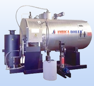 Solid Fuel Steam Boiler, Coal Fired Steam Boiler